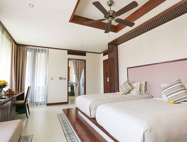 Almanity Hoian Resort & Spa